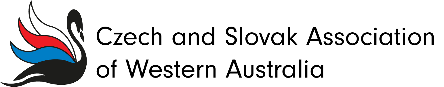 CZECH & SLOVAK ASSOCIATION IN WESTERN AUSTRALIA