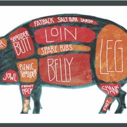 31. 8. 2019 Pork Feeding