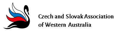CZECH & SLOVAK ASSOCIATION OF WESTERN AUSTRALIA